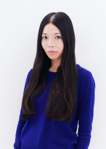 尾花藍子 プロフィール写真
