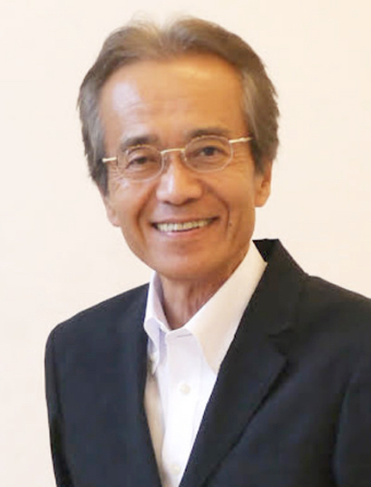 村松厚館長